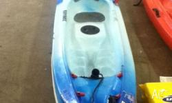 Classic Kayaks shadow 2 person kayak. Good condition.
