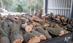 For sale dry mossy firewood. 1 ton asking $200 deliever