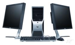 Dell Precision 490 Workstation Package FREE DELIVERY to