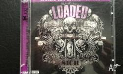 Duff Mckagan?s Loaded: Sick Special edition with DVD 15