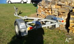 2006 Model, great condition, good tyres, used for
