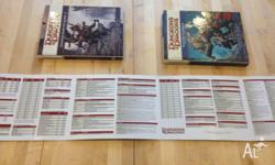 A DnD bundle on the cheap as I'm saving space!