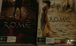 Hello I have for sale DVD Box Sets for the TV Series