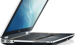 DELL Latitude E6420 i5 Laptop Good looking laptop with
