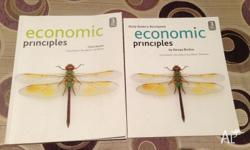 Studies this book for Eco11 unit at UNISA Bachelor of