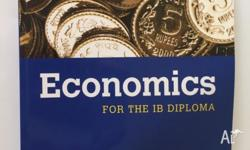 Economics for the IB Diploma - Skills and Practice -