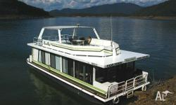 EILDON HOUSEBOAT HIRE Houseboat Hire Under Contract of