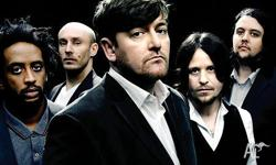 Two tickets for ELbow at the Sydney Opera House 26