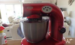 I have an American Originals Kitchen mixer with