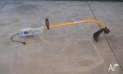 Electric Ryobi Line Trimmer Good Condition