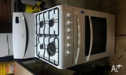 I have for sale a used Electrolux - Chef Fan Forced Gas