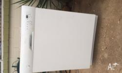 Electrolux dishwasher for sale!! In great condition,