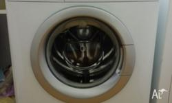 Really good washer, about 5.5 years old - highly rated