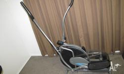 'Thane Fitness' Orbitrek - Elliptical exercise machine