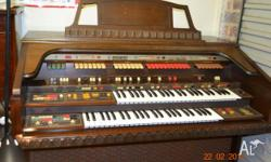 Eminenet 2000 Grand Theatre organ forsale Good for