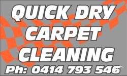 - Carpet Cleaning & Protection Residential - Carpet