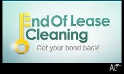 - End of Lease Cleaning / Vacate Cleaning - Carpet