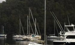 ** Price Reduced ** Endeavour 24ft / 7.32m Sail Boat