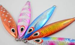 The Entice jig range have been designed perfectly for