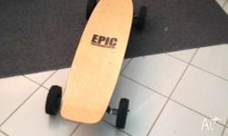 I have 6 electric skateboards and need to sell some to