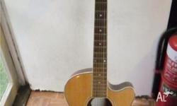 Epiphone Semi-acoustic guitar for sale in Melbourne.