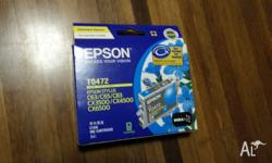 Genuine. Brand new. SUITABLE FOR PRODUCT CODE Epson