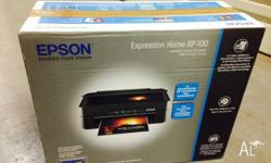 I have a great little Epson Expression Home Print Scan