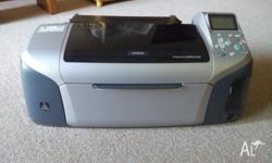 Epson Printer for sale. Very good condition. $25.00