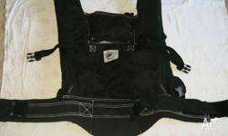 Excellent condition Infant carrier insert