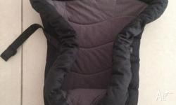 Ergobaby Infant Insert. Genuine Ergo, purchased at