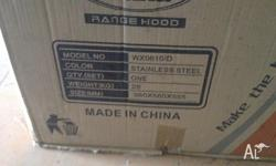 Stainless stell 960 x560x555 brand new still in box