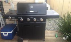 Going overseas and need to sell my things. BBQ comes