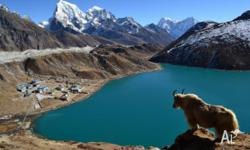 Everest Base Camp Trek Everest Base Camp Trek is the