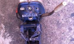 evinrude�johnson 4 hp outboard motor selling parts
