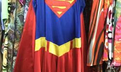 Ex hire costumes to puchase for adults male and