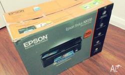 Epson NX130 Printer is now on sale :) As you can see