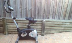 Exercise bike machine for sale $200