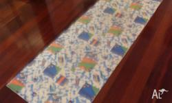 Exercise mat. Yoga mat, fitness 176cms long and 66cms