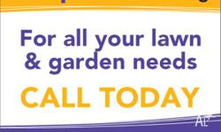 - Lawn Mowing and Edges - Landscaping, Hedging /