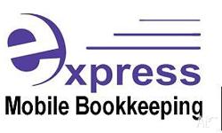 - Bookkeeping, including BAS, Payroll and General