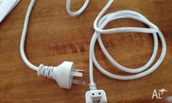 I have a brand new, never used extension cord for an