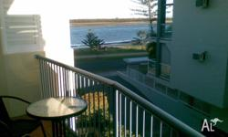 WATERFRONT 1 BEDROOM UNIT - CLEAN, BRIGHT & FULLY