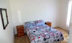 2 bedroom fully furnished unit to rent, �300 per week.