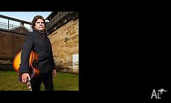 Tex Perkins heads behind bars to embody the spirit of