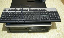 Quality Made HP COMPAQ (Famous on its reliability) 8000
