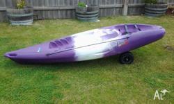 Freedom Corona Kayak for Sale in BAKERS BEACH, Tasmania