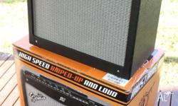 For Sale is a Fender Mustang III V2 100 Watt Amp in as