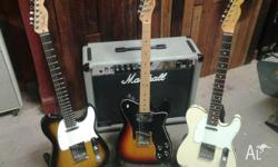 248 ELIZABETH ST HOBART CLASSIC GUITARS AND AMPS IS