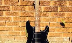 This Strat is in good condition and is The Function