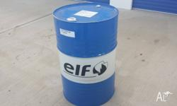 Empty 208 litre oil drums, pick up from Caves Beach.